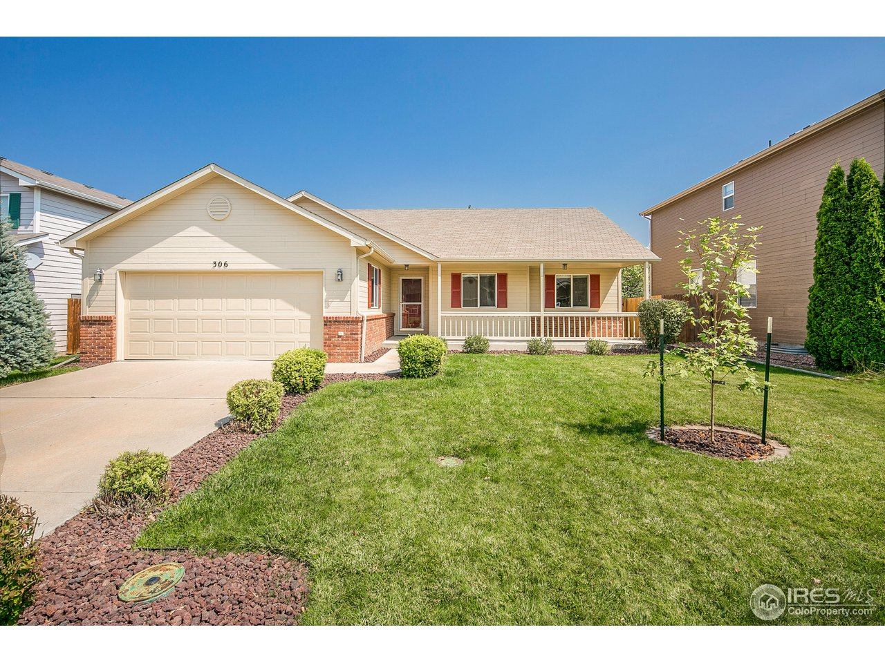 306 52nd Ave, Greeley CO 80634