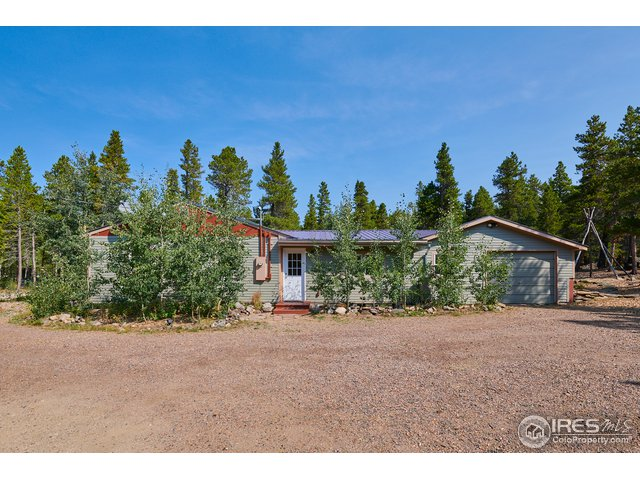 142 Pine Dr Black Hawk, CO 80422 - MLS #: 859980