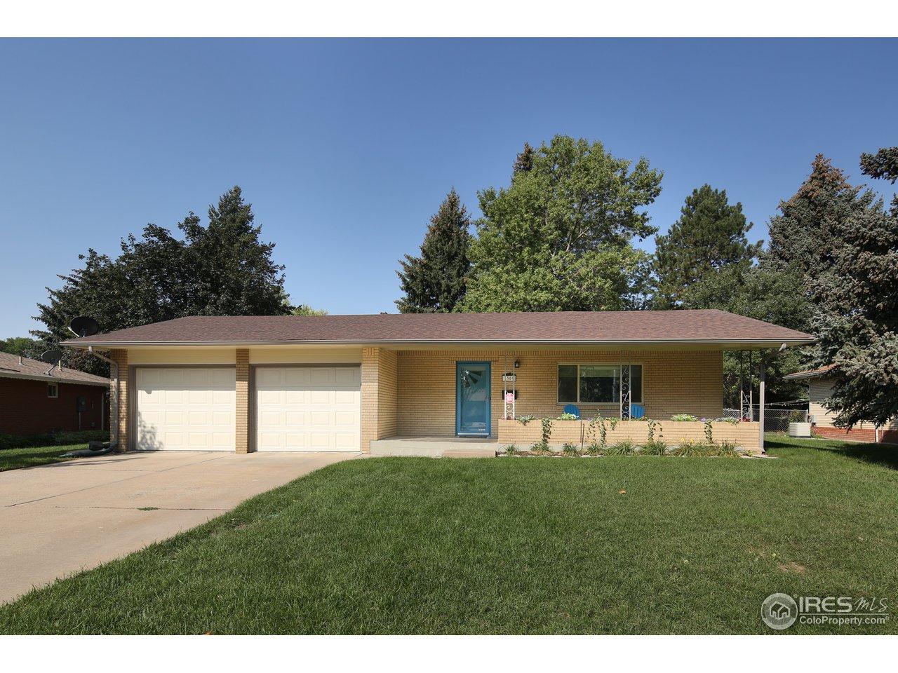 1309 Patton St, Fort Collins CO 80524