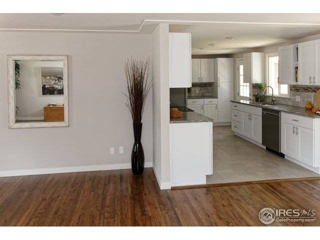 1232 Sherman St Longmont, CO 80501 - MLS #: 860183