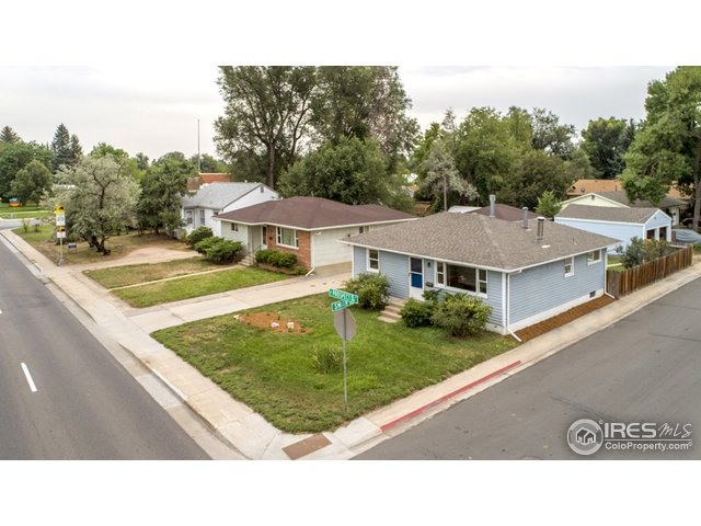 601 E Prospect Rd Fort Collins, CO 80525 - MLS #: 860269