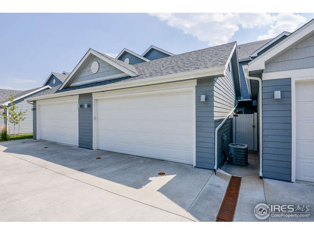 1786 Fromme Prairie Way Fort Collins, CO 80526 - MLS #: 857845