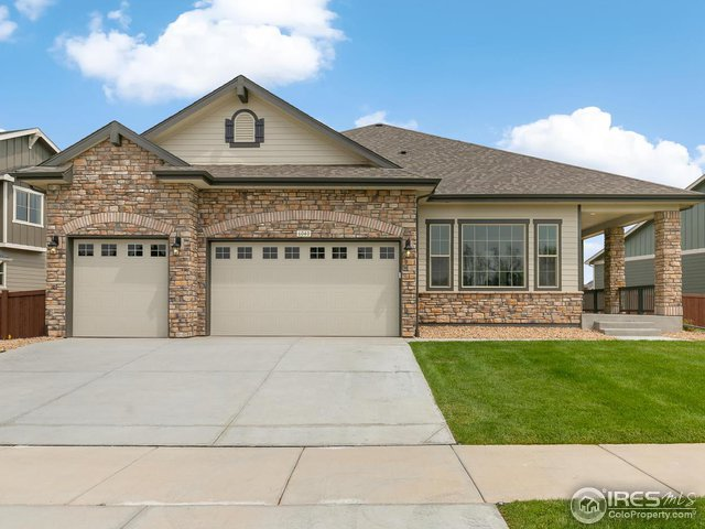 6040 Summerfields Pkwy Timnath, CO 80547 - MLS #: 857109
