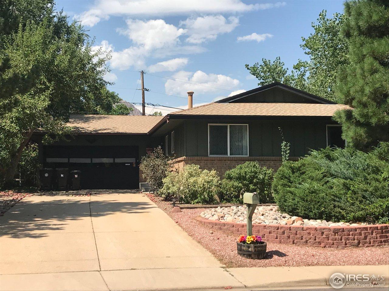 1455 Kendall Dr, Boulder CO 80305