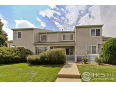 Welcome Home!: 1419, Red Mountain, Longmont