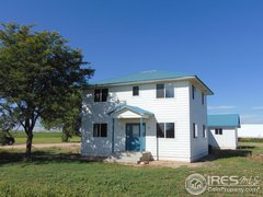 13727, County Road 18.5, Fort Morgan