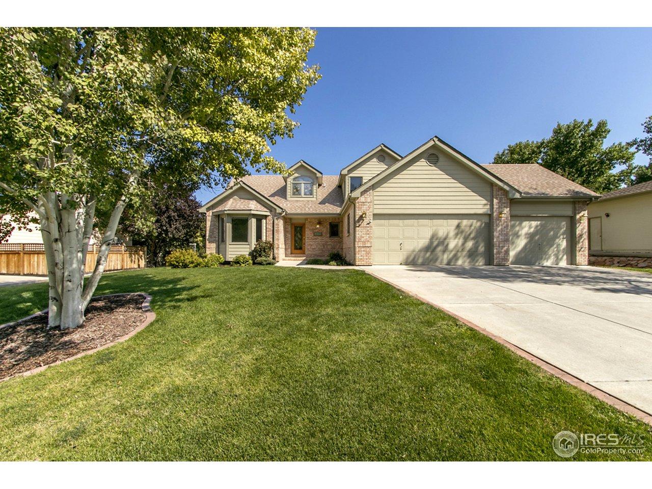 741 Knollwood Cir, Fort Collins CO 80524