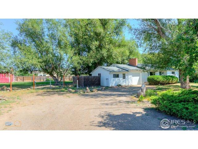11005 Ridge Rd Wheat Ridge, CO 80033 - MLS #: 861161
