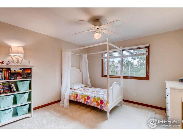 Bedroom #3 - Upper