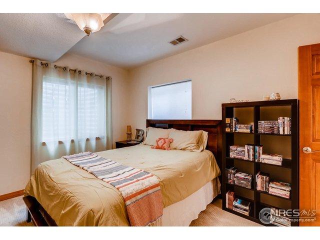 Bedroom #5 - Basement