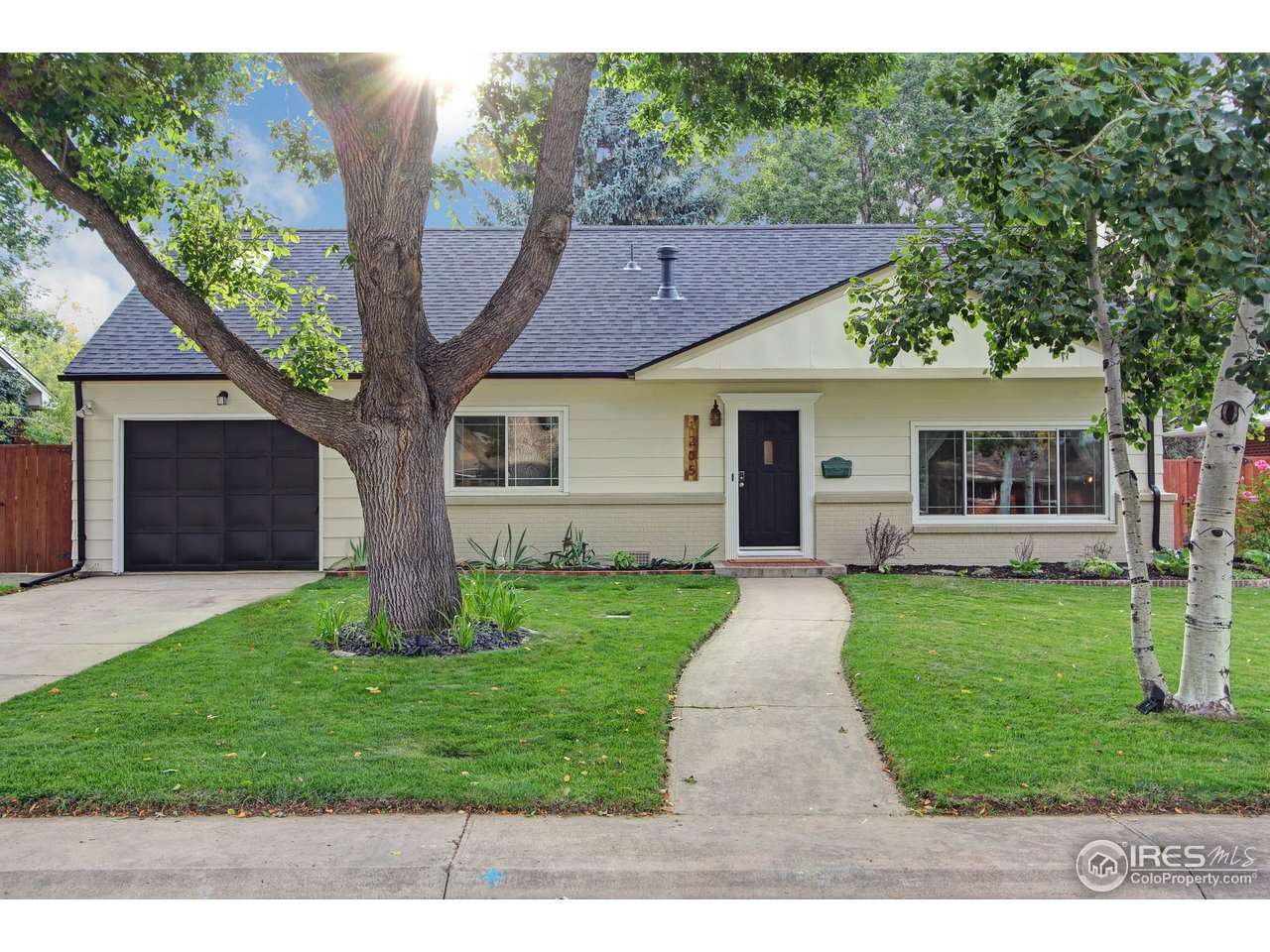 1205 Alford St, Fort Collins CO 80524