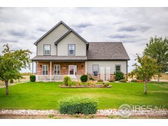 15904, County Road R, Fort Morgan