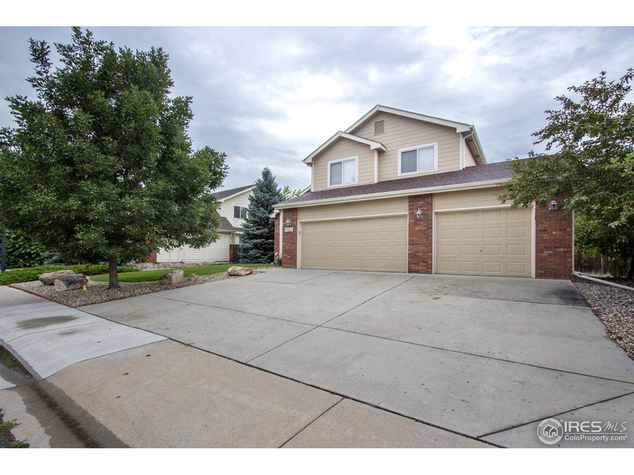 1163 Wabash St, Fort Collins CO 80526