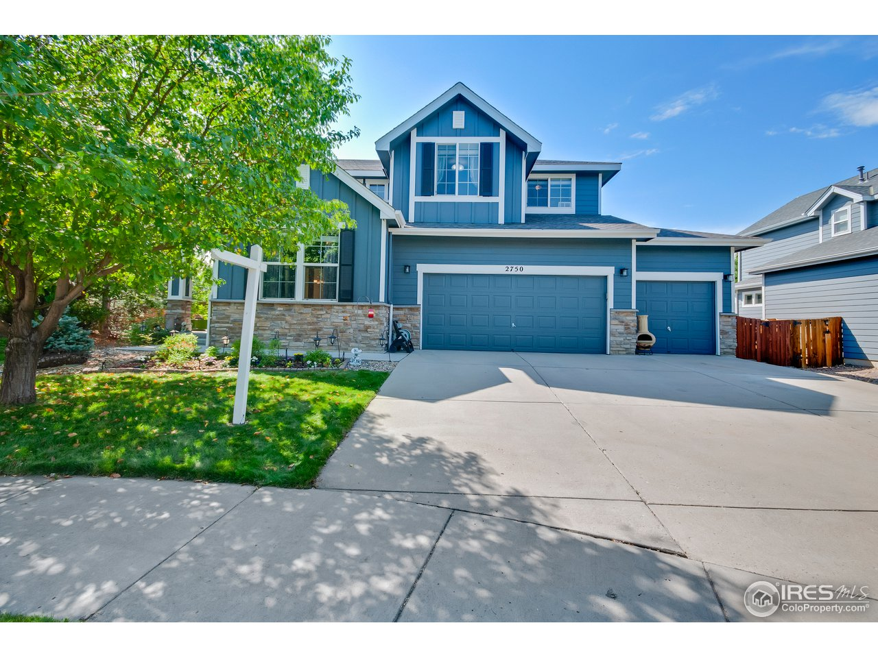 2750 Sunset Way, Erie CO 80516