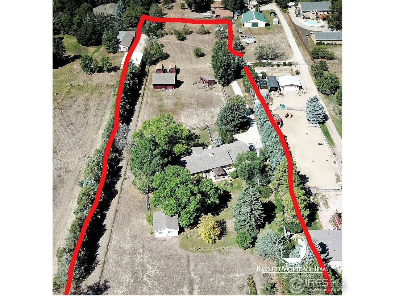 2604 Terry Lake Rd, Fort Collins CO 80524
