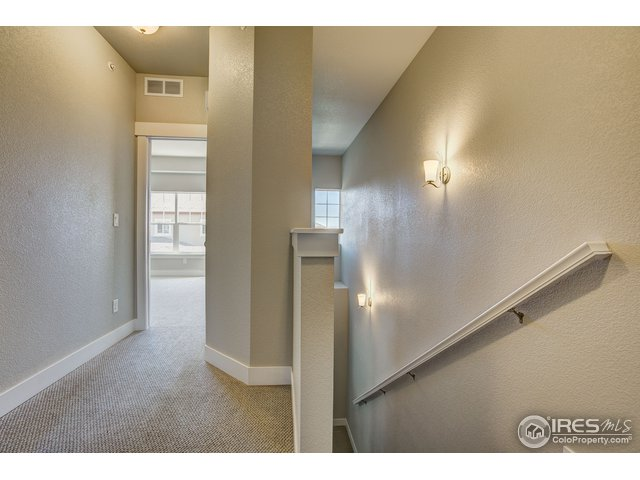 4862 Brookfield Dr Unit B Fort Collins, CO 80528 - MLS #: 852209