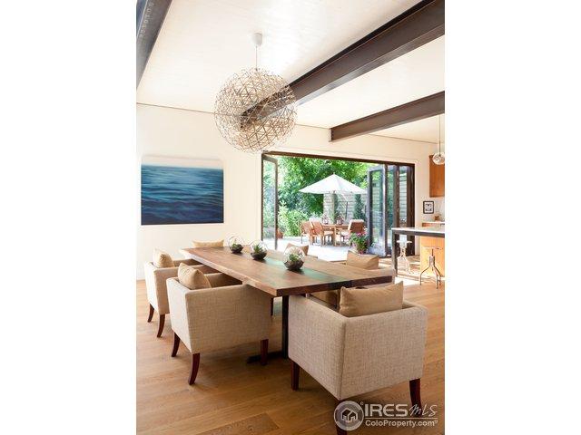 Dining Area, Indoor / Outdoor