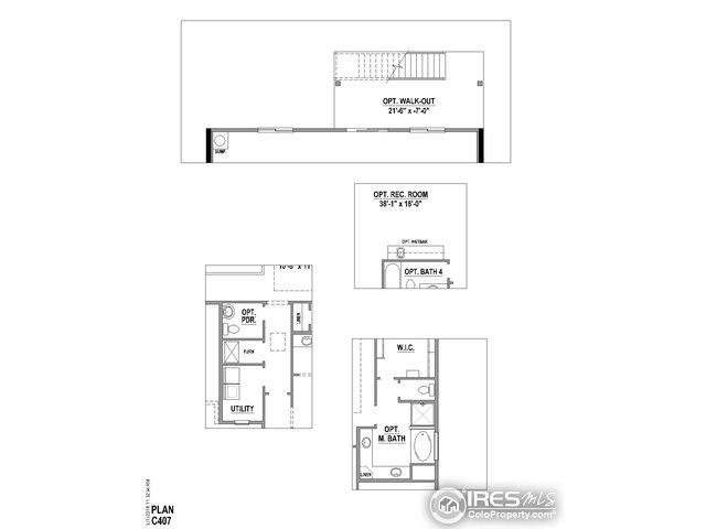681 Lene Ln Berthoud, CO 80513 - MLS #: 861672
