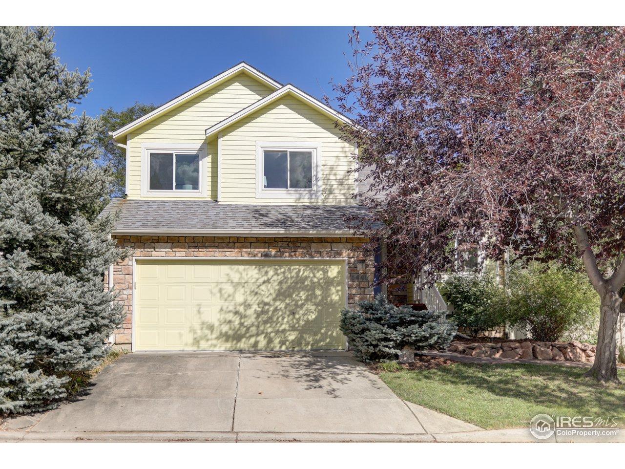 5440 Glendale Gulch Cir, Boulder CO 80301