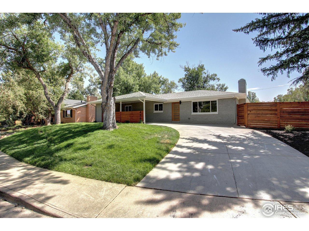 4269 Graham Ct, Boulder CO 80305