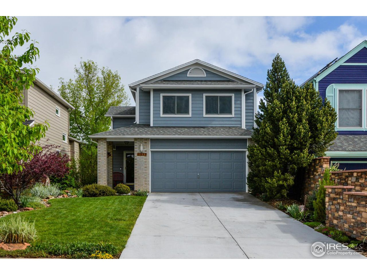 1163 Quince Ave, Boulder CO 80304