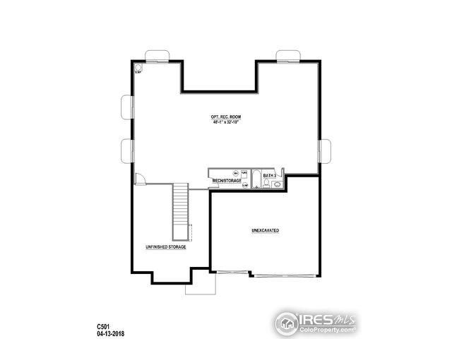 412 Capri Ct Berthoud, CO 80513 - MLS #: 861803