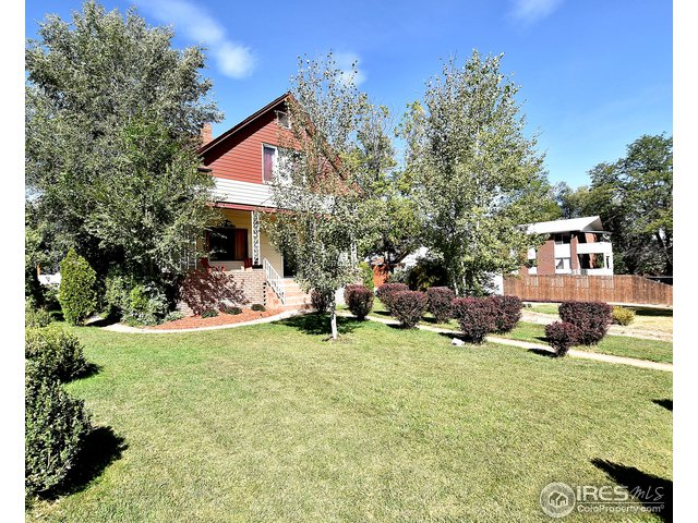 1015 18th Ave Greeley, CO 80631 - MLS #: 861917