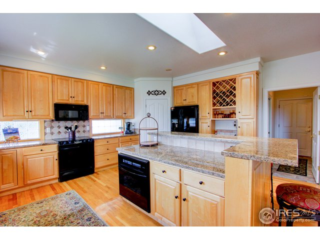 5301 Highcastle Ct Fort Collins, CO 80525 - MLS #: 861897