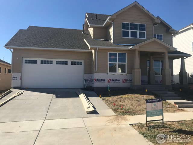 1643 Glacier Ave Berthoud, CO 80513 - MLS #: 835037