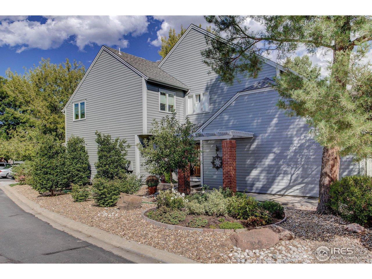 7267 Siena Way, Boulder CO 80301