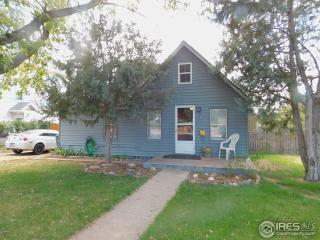 1015 19th Ave Greeley, CO 80631 - MLS #: 862034