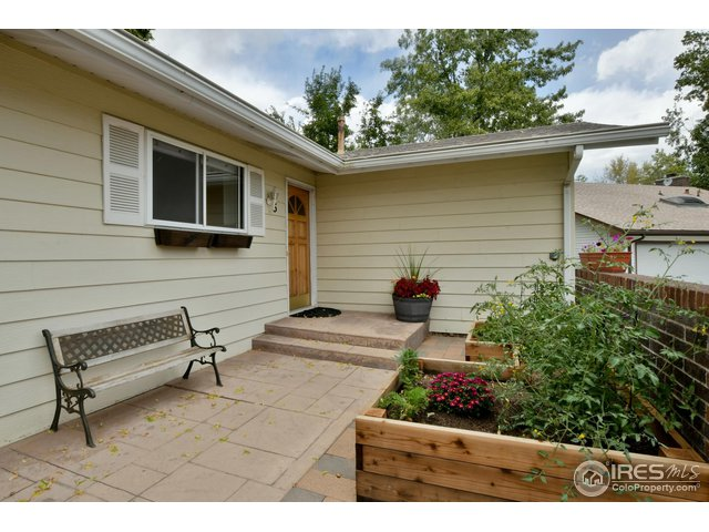 5 Evergreen Pl Broomfield, CO 80020 - MLS #: 862035