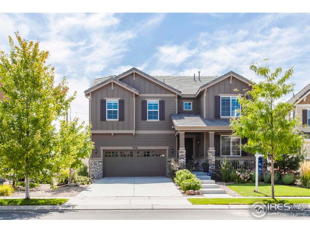 3356 Yale Dr Broomfield, CO 80023 - MLS #: 861987
