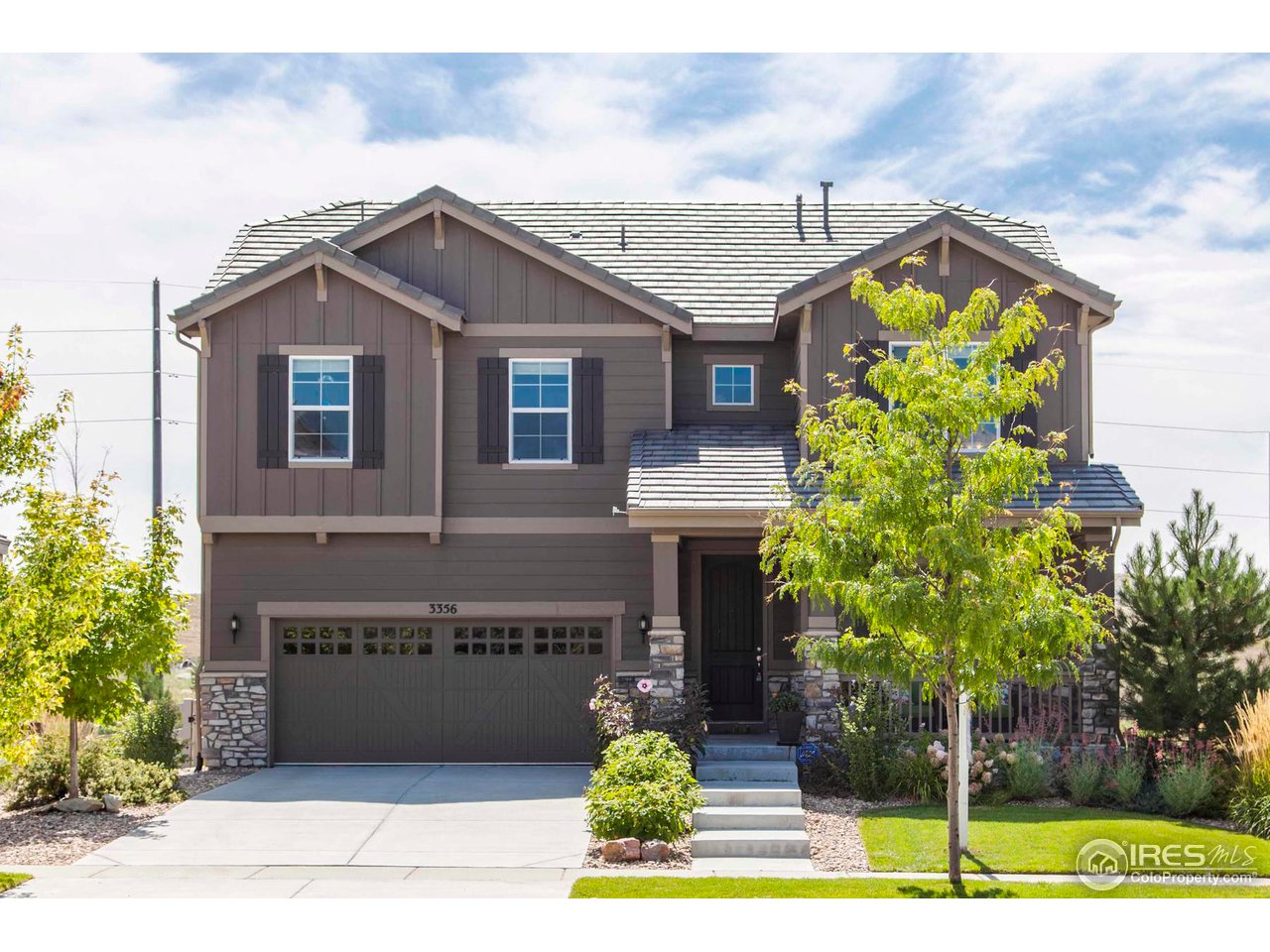 3356 Yale Dr, Broomfield CO 80023