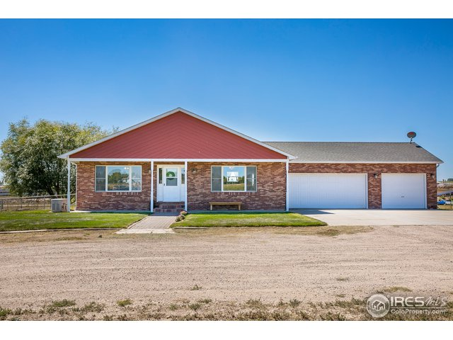 23398 County Road 74 Eaton, CO 80615 - MLS #: 862004