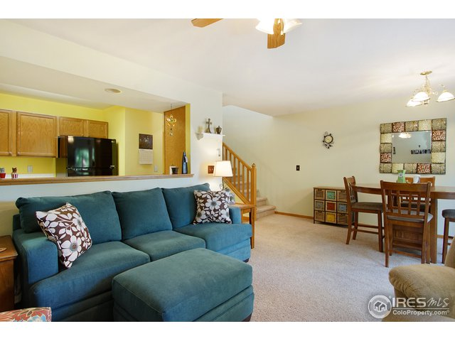 2150 Water Blossom Ln Fort Collins, CO 80526 - MLS #: 862033