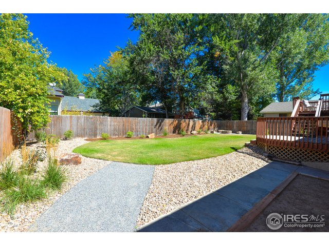 824 Cambridge Dr Fort Collins, CO 80525 - MLS #: 862037