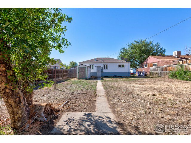 2465 W Mosier Pl Denver, CO 80223 - MLS #: 861995