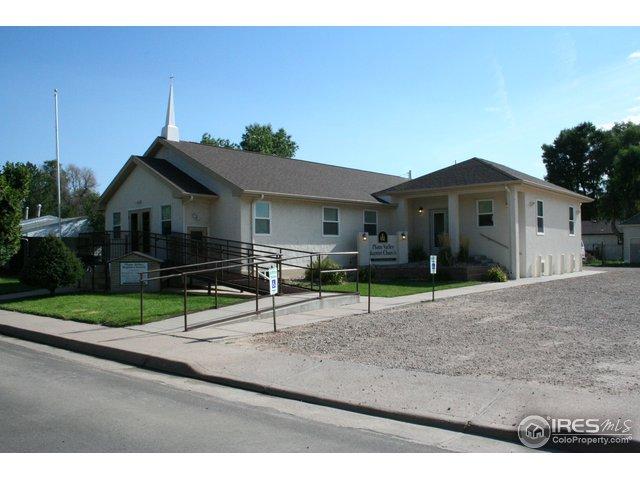708 Warner St Fort Morgan, CO 80701 - MLS #: 861996
