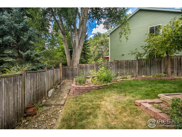 1818 Rutledge Ct Fort Collins, CO 80526 - MLS #: 862049
