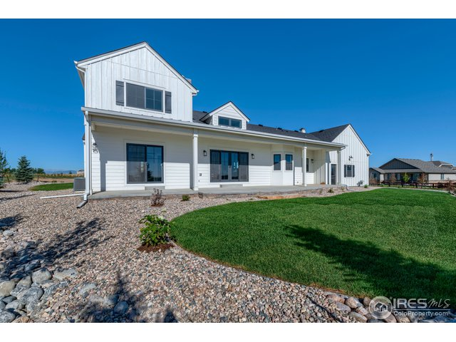 817 Shade Tree Dr Windsor, CO 80550 - MLS #: 858306