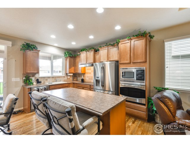 3393 Wagon Trail Rd Fort Collins, CO 80524 - MLS #: 862016