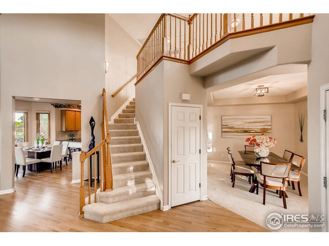 6626 Moss Ct Arvada, CO 80007 - MLS #: 862076