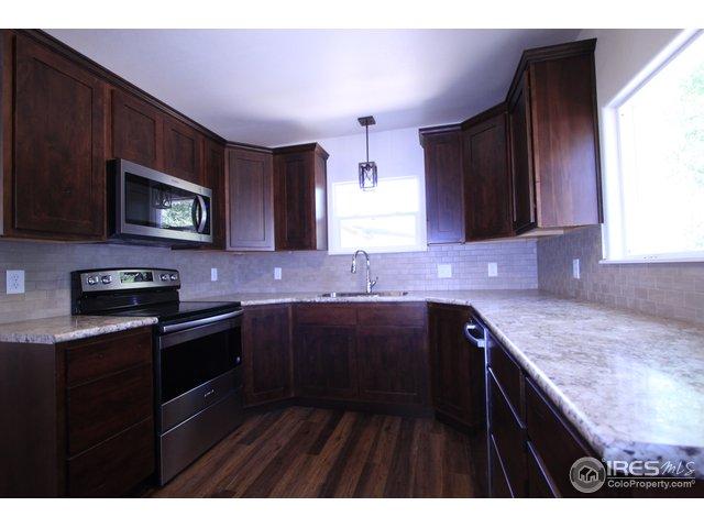 903 Edison St Brush, CO 80723 - MLS #: 862061