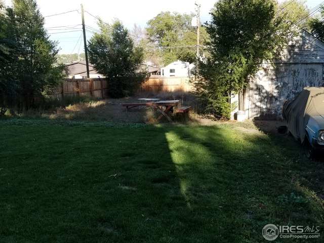 2020 5th Ave Greeley, CO 80631 - MLS #: 862036