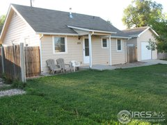 Popular Ranch Style: 209, 17th, Greeley