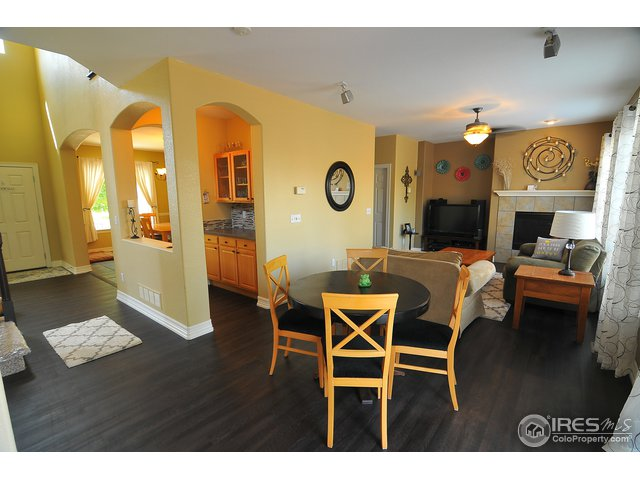 602 Americana Rd Longmont, CO 80504 - MLS #: 862085