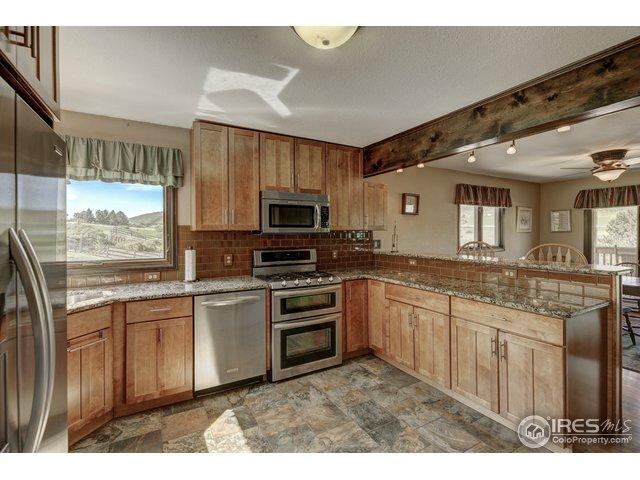 1208 S County Road 29 Loveland, CO 80537 - MLS #: 862077