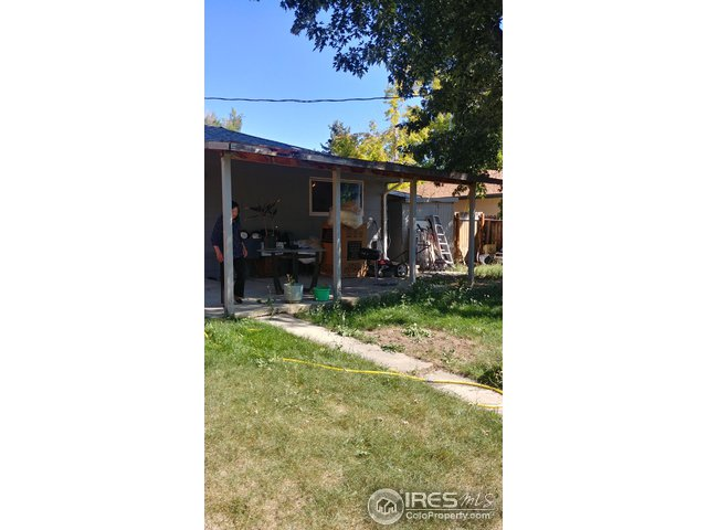 109 Grant St Longmont, CO 80501 - MLS #: 862075