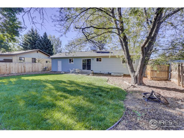 124 Mumford Ave Longmont, CO 80501 - MLS #: 862014